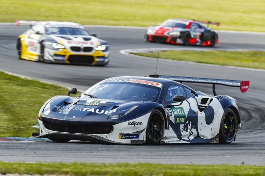 DTM 2021: Full list of drivers, teams and manufacturers
