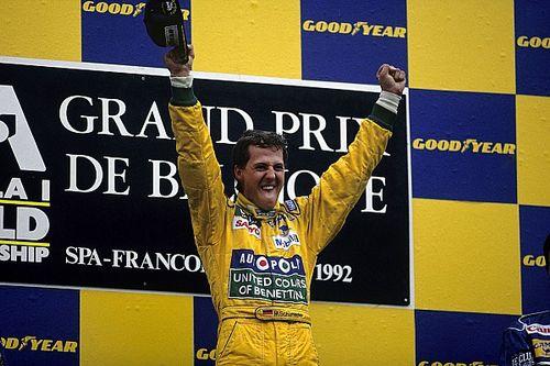 GALERÍA: Los 109 ganadores en la historia de la Fórmula 1