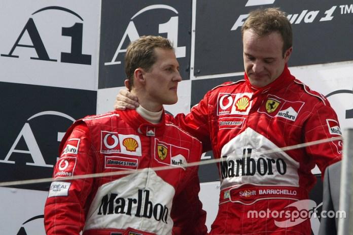 2002 Gran Premio de Austria