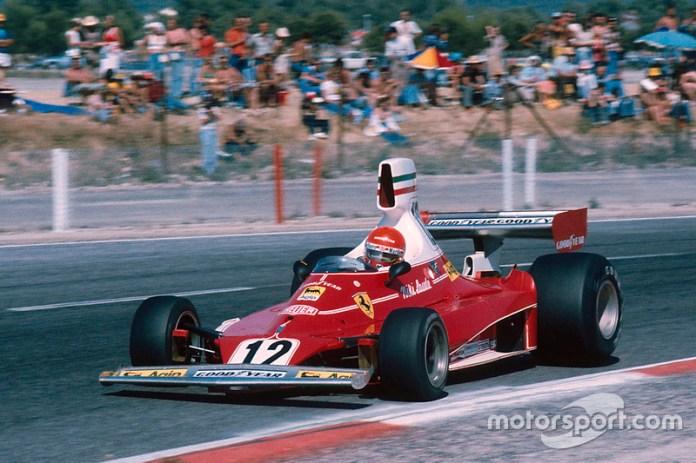 Ferrari 312T (1975)
