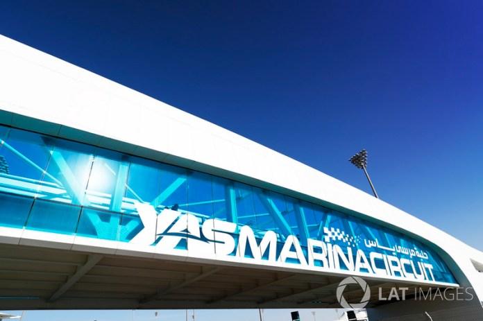 41 Yas Marina