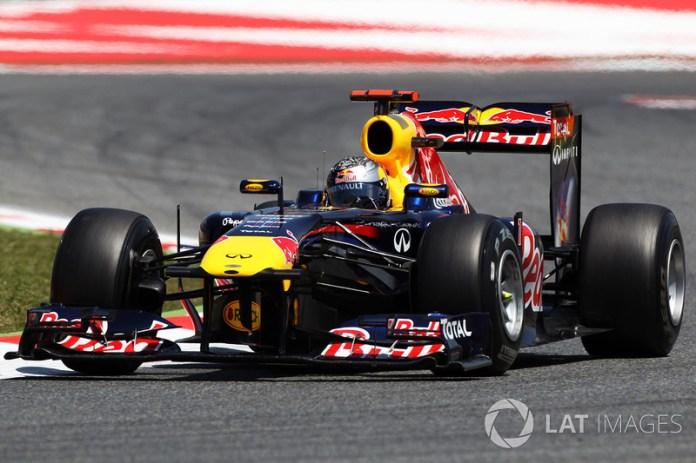 GP de España 2011