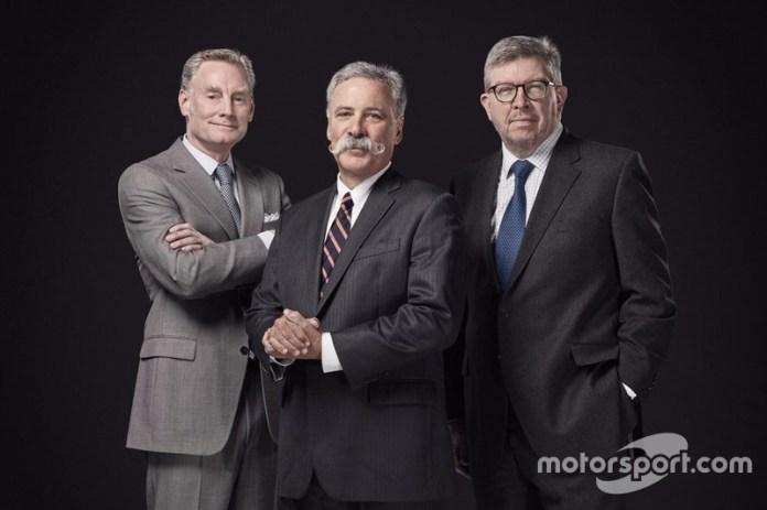 ¿Conseguirá Liberty Media el cambio que persigue en la gestión de la F1?