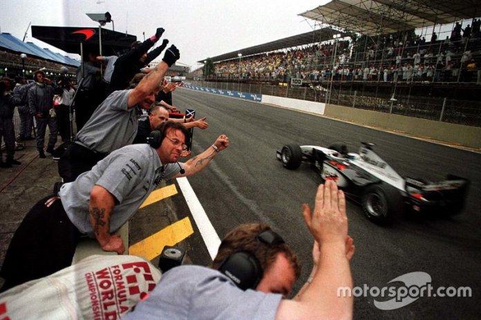 1998 GP de Brasil