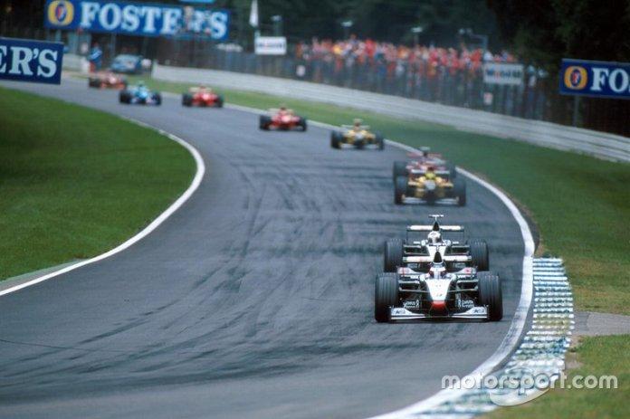 1998 GP de Alemania