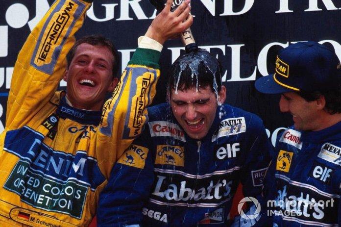 GP de Bélgica de 1993