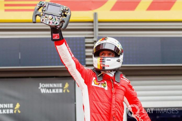 GP de Bélgica 2018