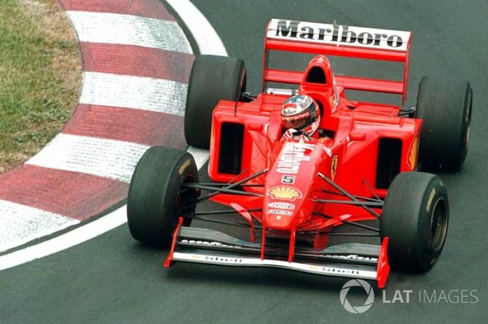 1997 Gran Premio de Canadá