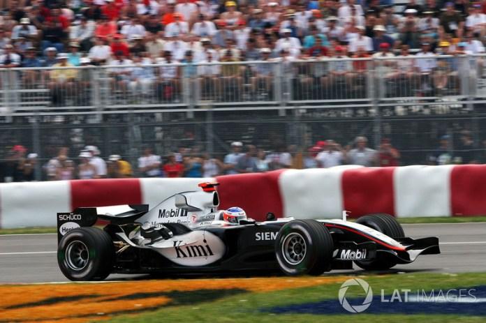 2005 GP de Canadá