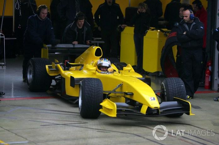 ¿Y qué diseño de test de Fórmula 1 es el más bonito de todos?