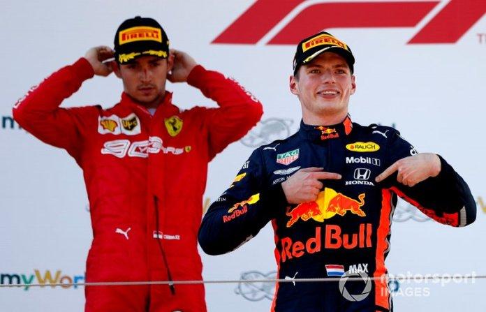 6- GP de Austria de 2019