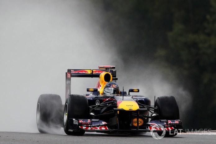 GP de Bélgica 2011