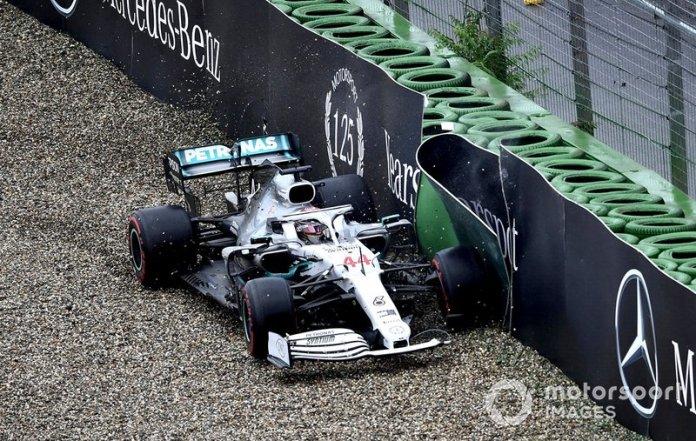 1.- Gran Premio de Alemania 2019