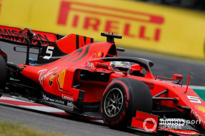 5º Sebastian Vettel, Ferrari SF90 (1:28.376)