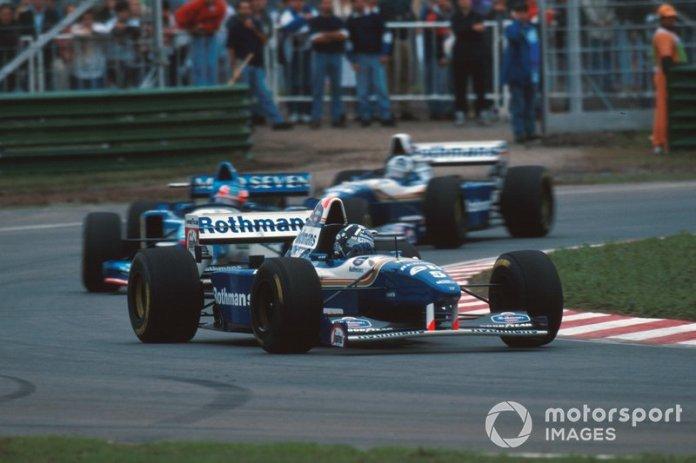 GP de Argentina de 1995
