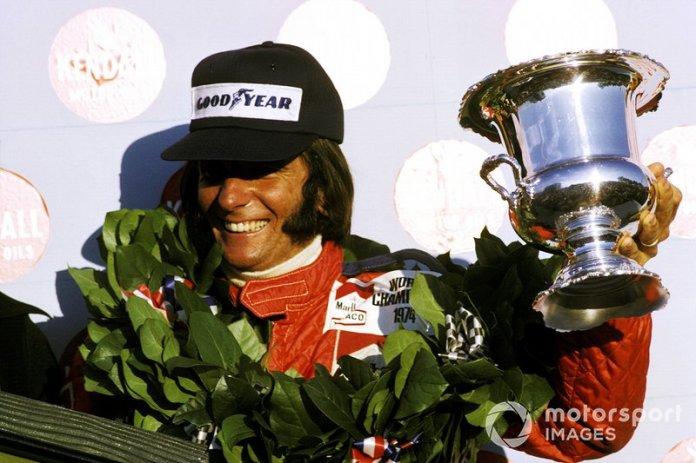 GP de Estados Unidos 1974