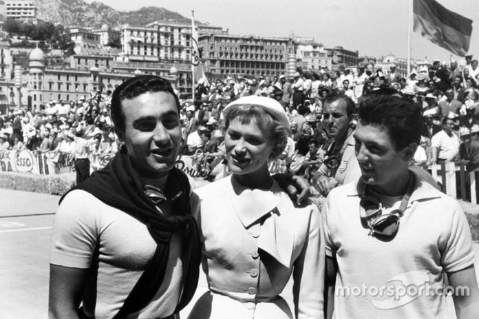11: Eugenio Castellotti, Lancia D50