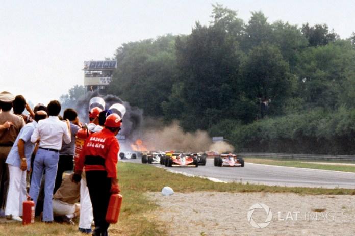 Italia 1978 - 1 hora, 7 minutos y 4 segundos