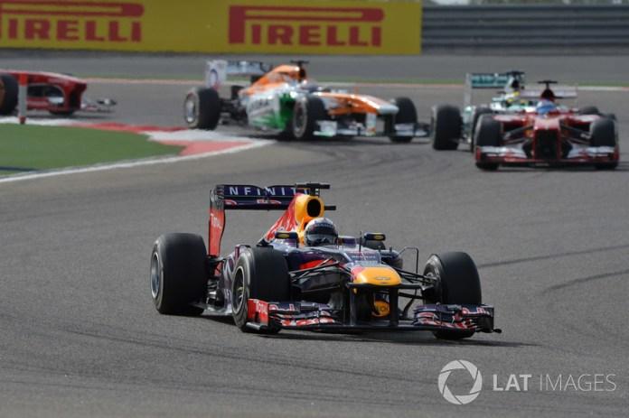 GP de Bahréin 2013