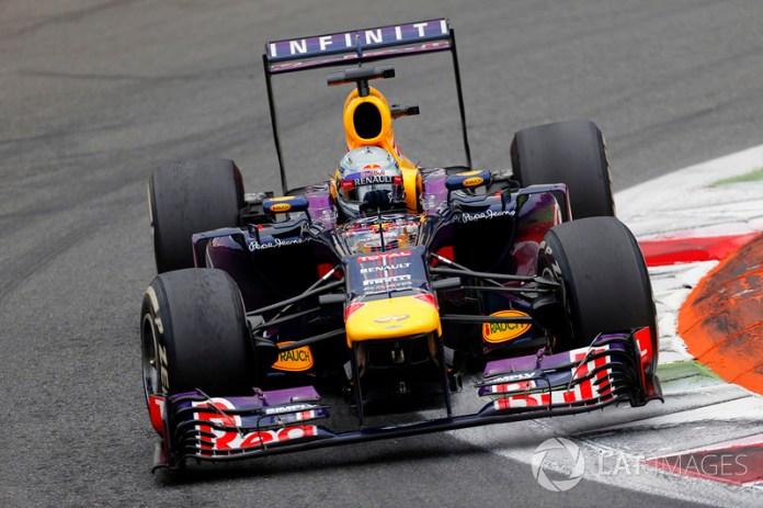 GP de Italia 2013