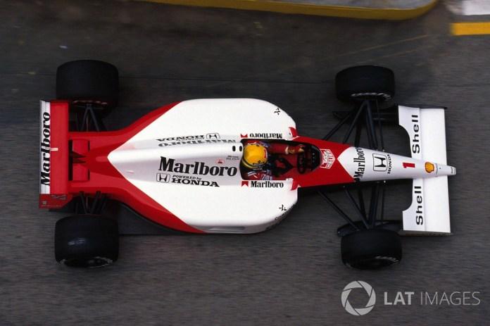 1991 GP de San Marino
