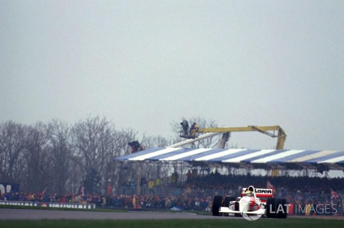 1993 GP de Europa