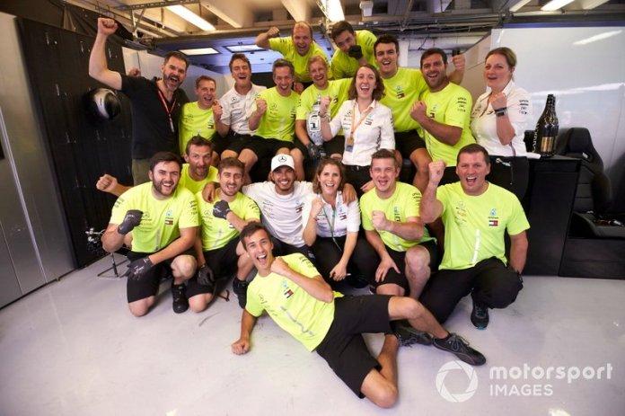 97 GP de Hungría 2019