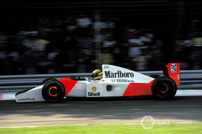 1992 GP de Italia