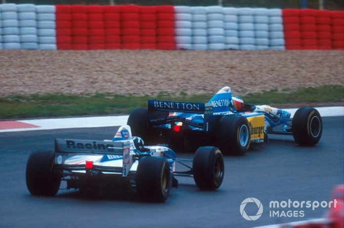 1995 Gran Premio de Europa