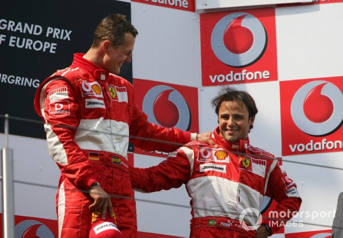 2006 Gran Premio de Europa