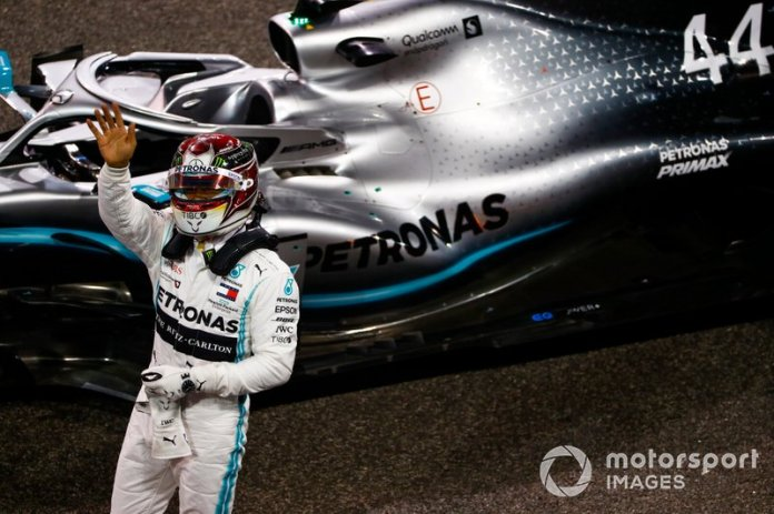 21 GP de Abu Dhabi