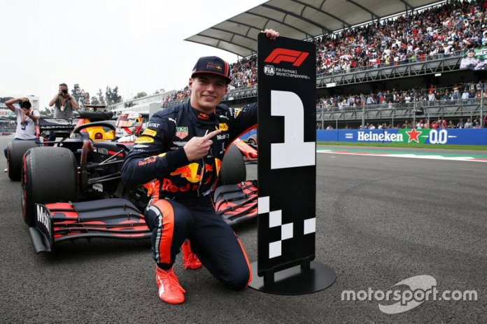 18 GP de México*