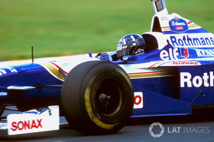 GP de Brasil de 1996