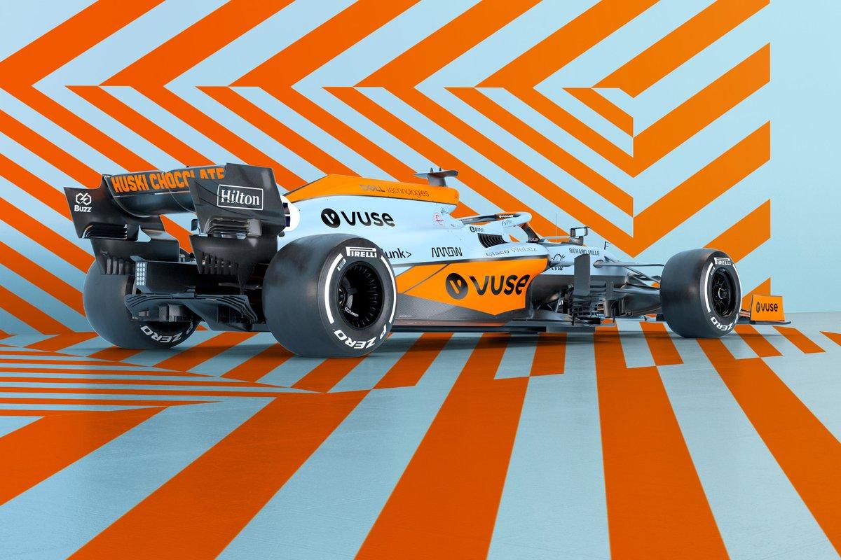 wallpapers Mclaren F1 Monaco Livery Wallpaper 4K motorsport com