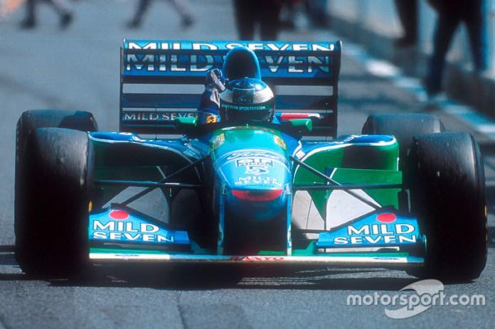 1994 Gran Premio del Pacífico