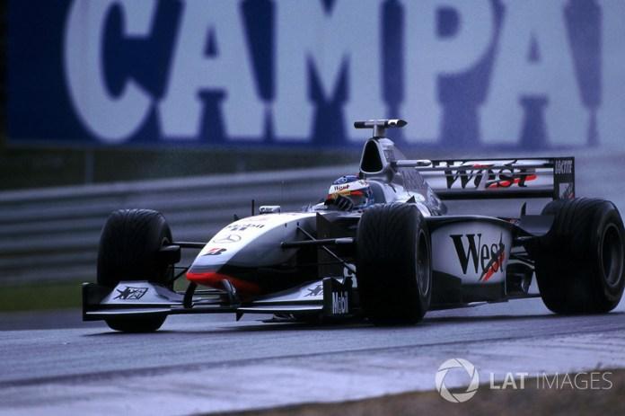 1998 GP de Austria