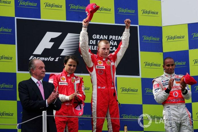 Gran Premio de España de 2008