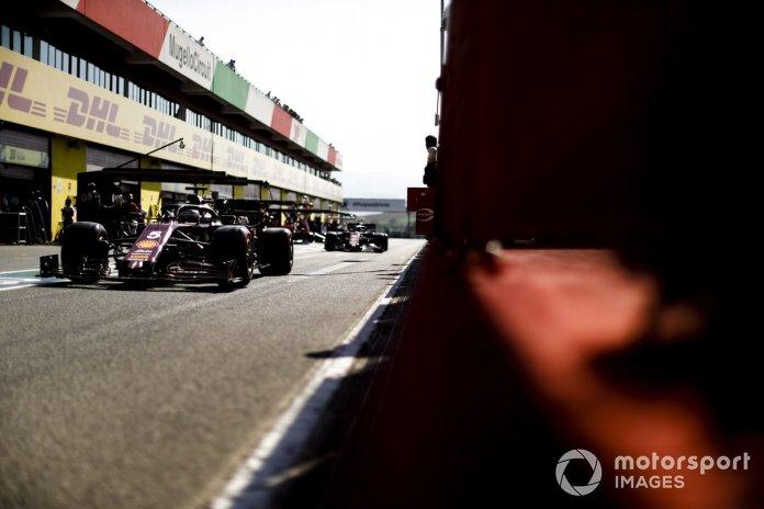 Sebastian Vettel, Ferrari SF1000, Charles Leclerc, Ferrari SF1000