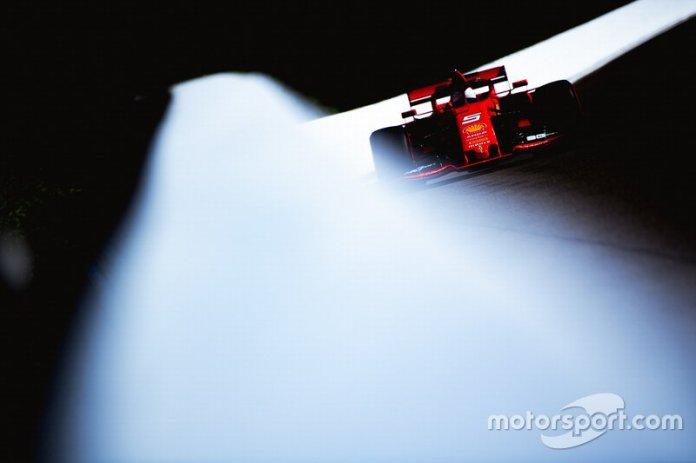 ¿Cuál será el futuro de Sebastian Vettel?