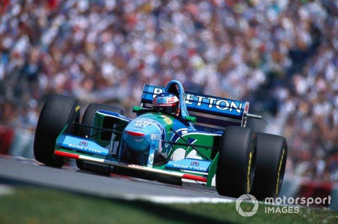 1994 Gran Premio de Canadá