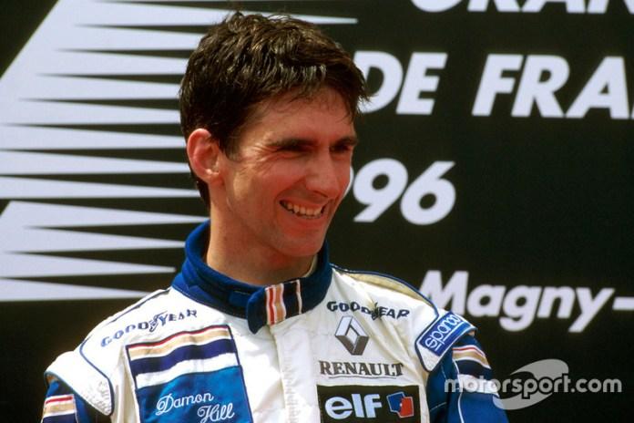 GP de Francia de 1996