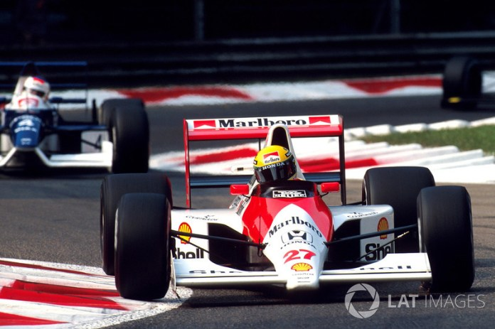 1990 GP de Italia