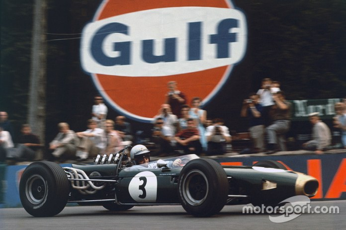 =27: Jack Brabham, 28