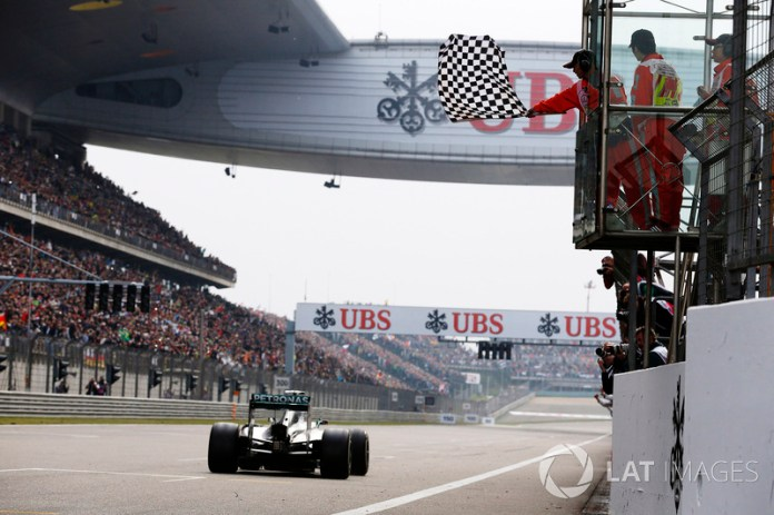 GP de China 2014 : La duda de Hamilton
