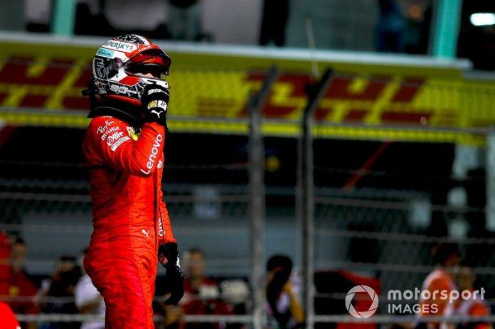 15 GP de Singapur