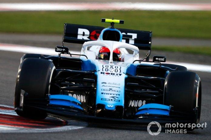 2019: Williams-Mercedes FW42
