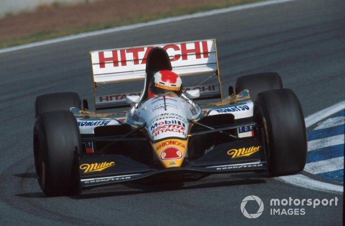 Lotus 109 (1994)
