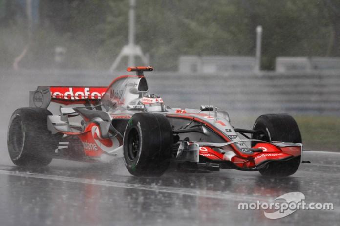 GP de Europa 2007 (Nurburgring)