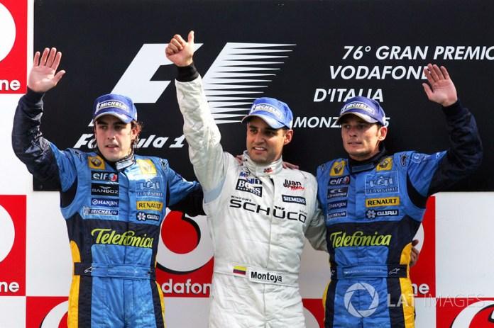 2005 GP de Italia
