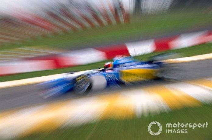 1995 Gran Premio de Brasil